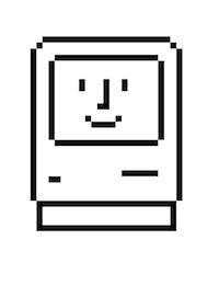 Smiley Mac